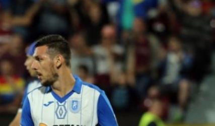 Veste bună în zi de meci: a semnat și Renato Kelic prelungirea contractului!