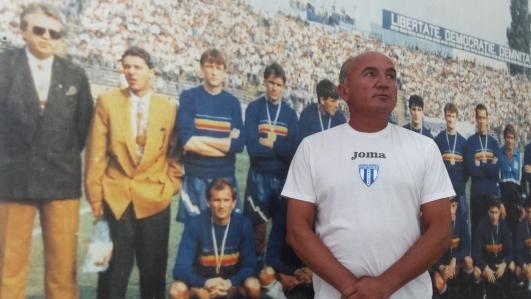 La mulți ani, Adrian Popescu!