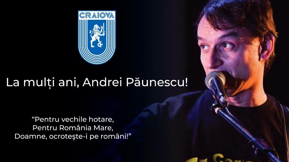La mulți ani, Andrei Păunescu! #50
