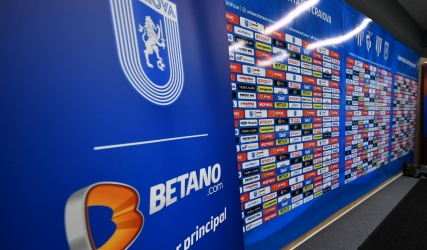 Conferința de presă premergătoare meciului cu CFR Cluj