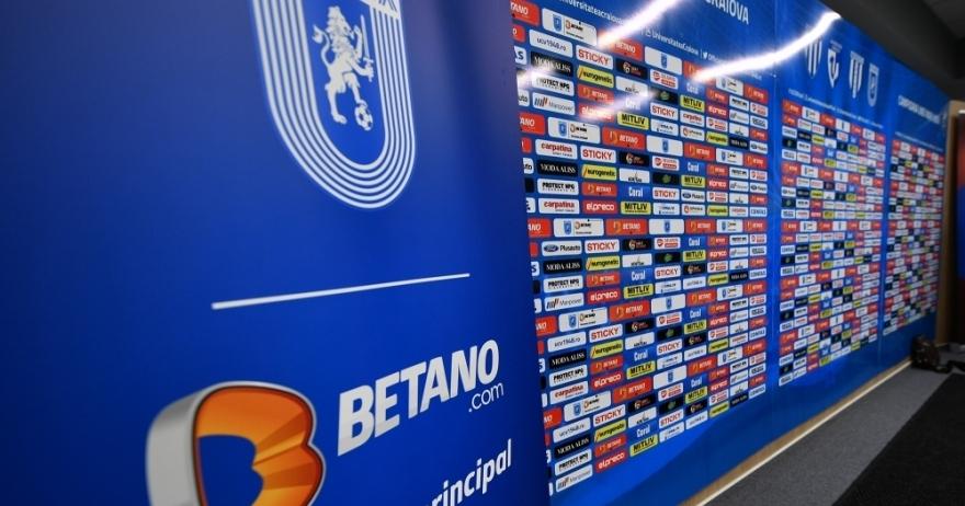 Conferința de presă premergătoare meciului cu FC Botoșani