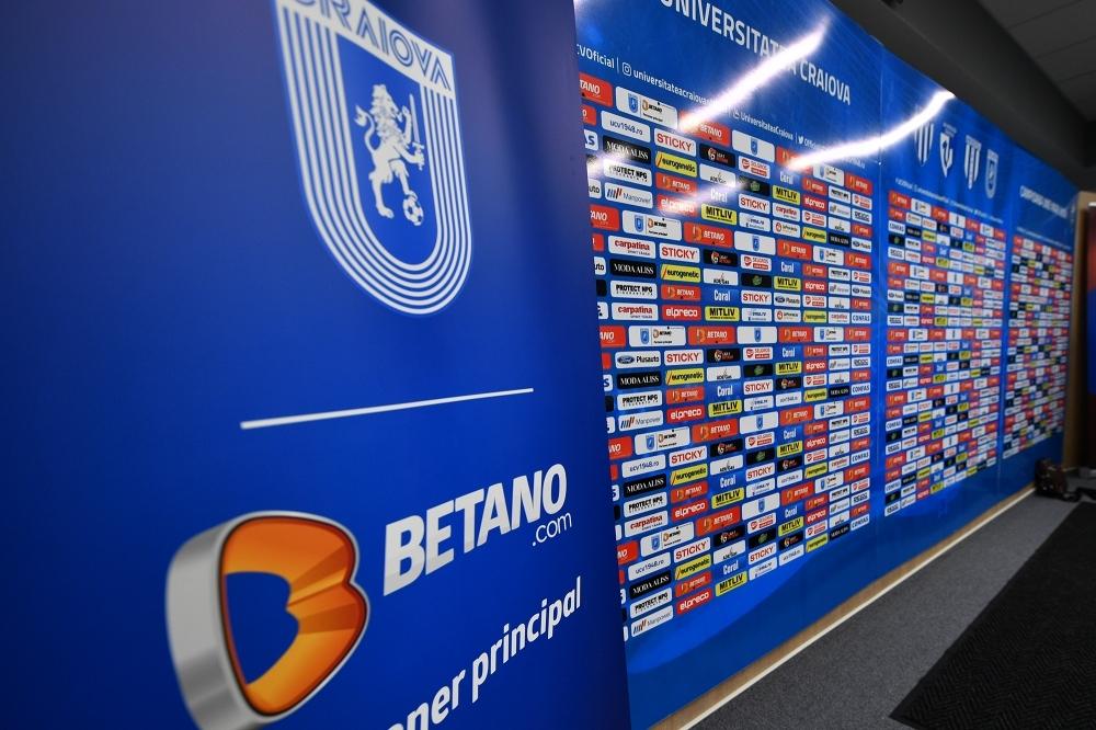 Conferința de presă premergătoare meciului cu Academica Clinceni