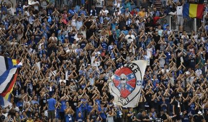 Ia-ți Bilet pentru meciul cu FC Botoșani