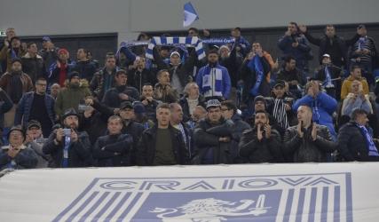 Alb-albaștrii te vor lângă ei la Botoșani: învingem împreună!