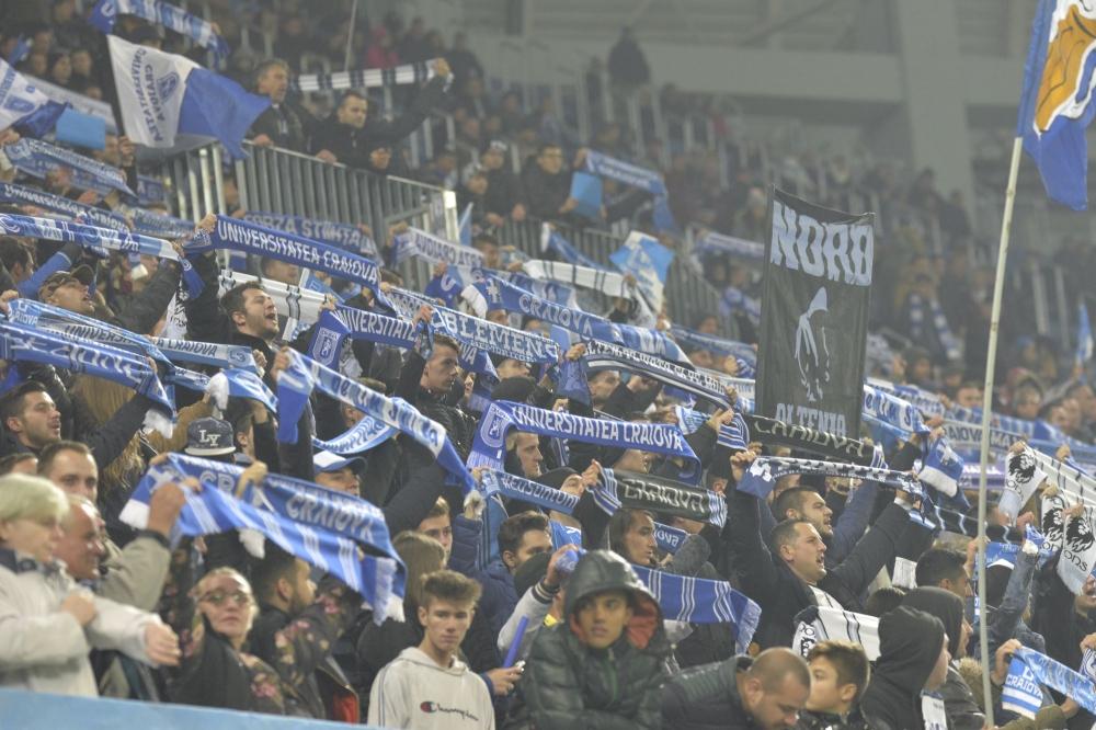 """Hai la stadionul """"Ion Oblemenco"""": de mâine, BILETE la derby-ul de play-off cu FC Viitorul!"""