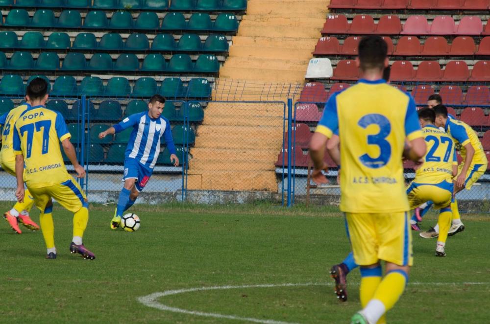 Ne-am calificat în optimile Cupei României cu juniorii U-17 și U-19