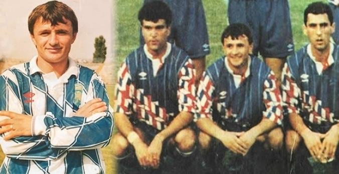 La mulți ani, Gheorghe Ciurea! #59