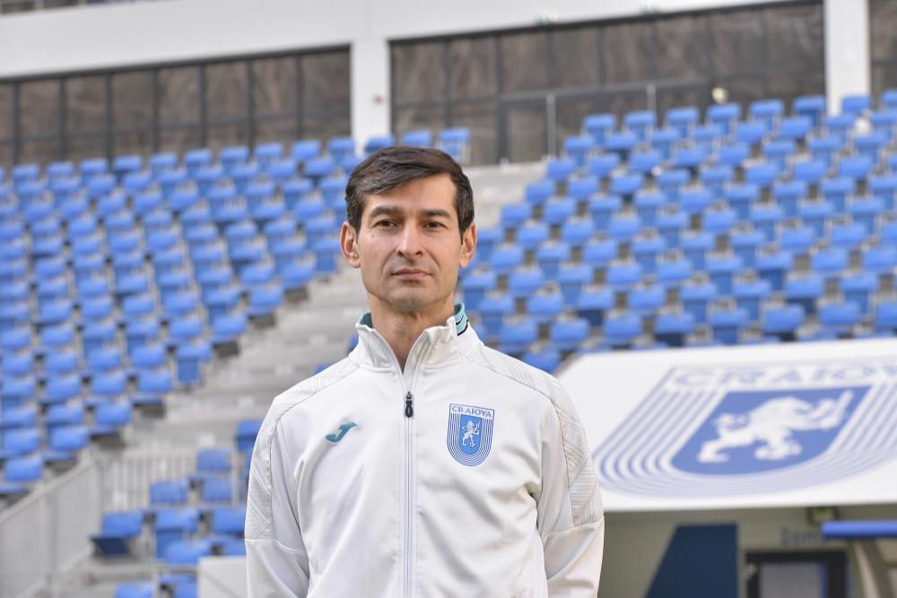 La mulți ani, Claudiu Stamatescu!
