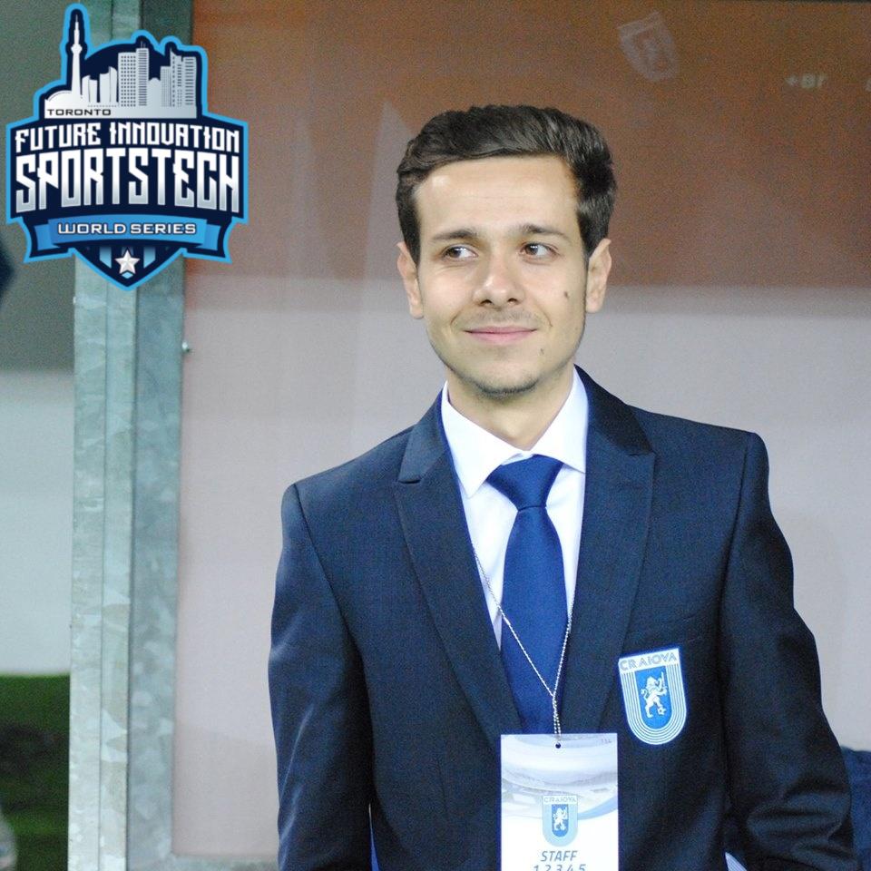 Știința, singura echipă din România care participă la FIST World Series
