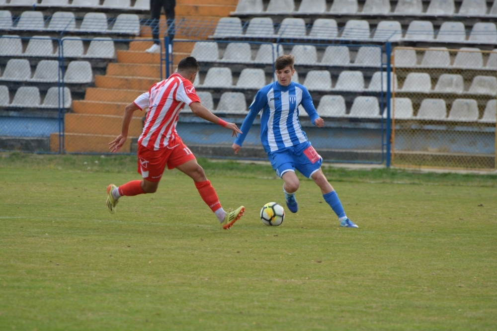 LIVE-VIDEO: Universitatea Craiova II - ACS Șirineasa