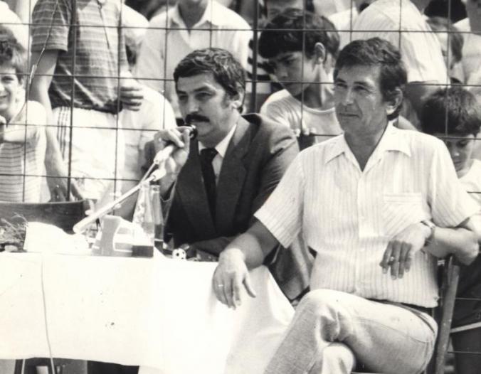Remember Sebastian Domozină de ziua mondială a radioului