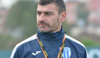 Alessandro Zinnari, liantul dintre echipa mare a Științei și pepinieră