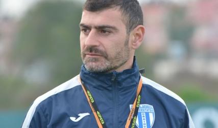 La mulți ani, Alessandro Zinnari!