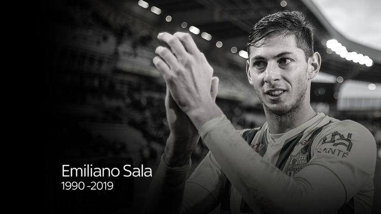 Odihnește-te în pace, Emiliano Sala!