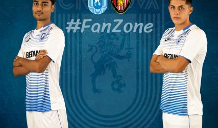 Baiaram și Borța vin la #FanZone