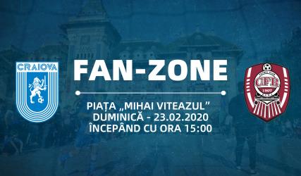 Tot ceea ce trebuie să știi despre Fan-Zone