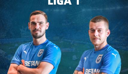 Koljic și Cic intră în cea mai bună echipă a etapei