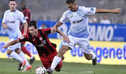 Jovan Markovic a fost împrumutat la Clinceni