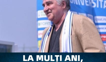 La mulți ani, Ion Velea! #72