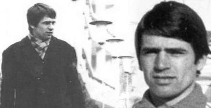 La mulți ani, Cornel Berneanu #69 și Ion Olaru #59!