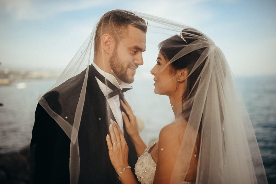 Casă de piatră, Ivan & Katharina Martic!