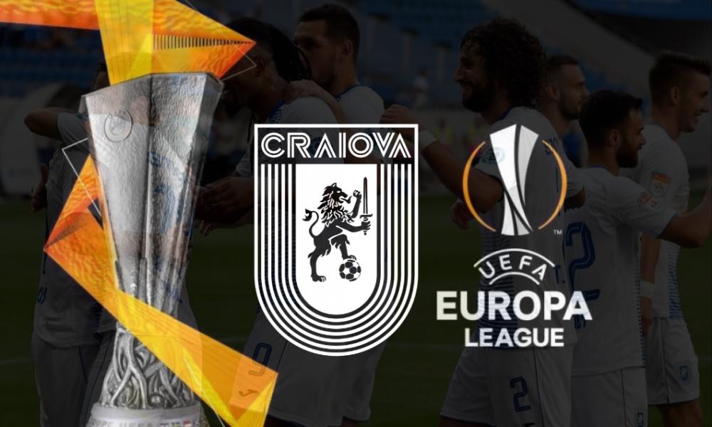 Știm grupele pentru tragerea la sorți din play-off-ul Europa League