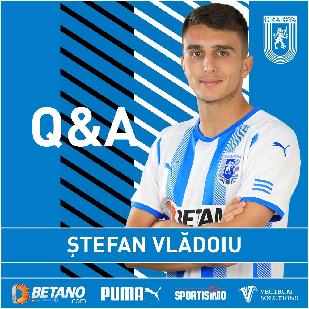 Q&A cu Ștefan Vlădoiu