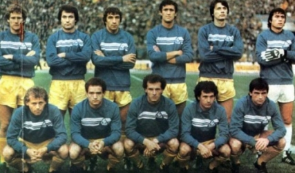 36 de ani de la victoria Naționalei cu Italia