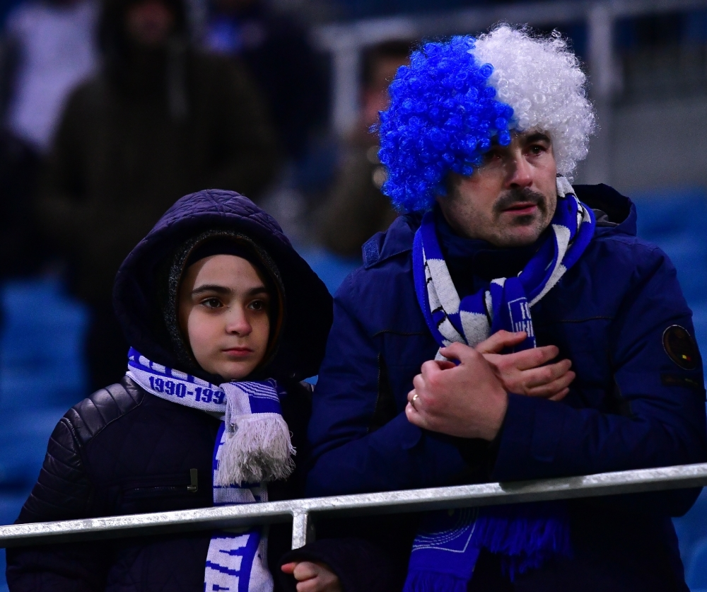 Fii și tu #PlayerEscort la meciul cu Politehnica Iași!