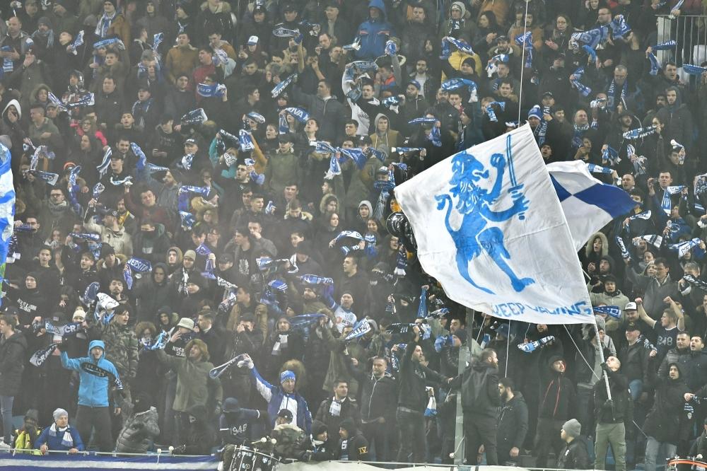 De azi îți poți cumpăra #BILETE la meciul cu CFR Cluj!