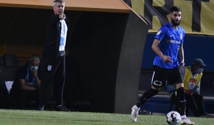Bergodi, 150 de meciuri în Liga 1