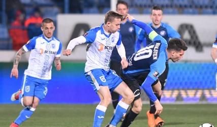 Mitriță și Bancu au fost convocați la echipa Națională