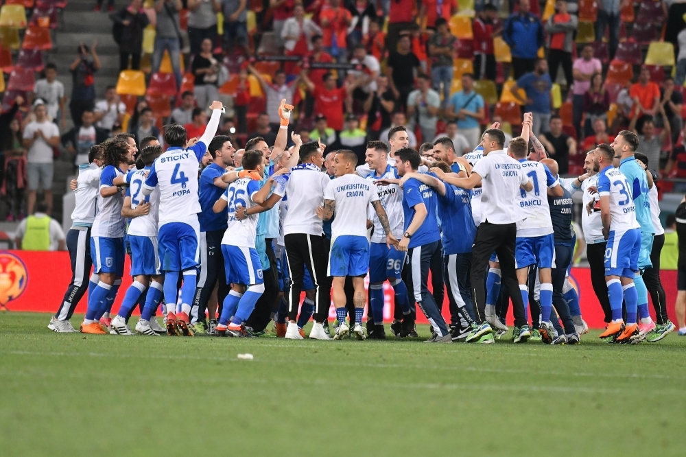 Programul Ligii I Betano, ediția 2018 - 2019
