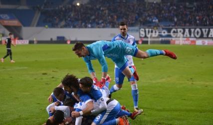 Debut cu dreptul în Play-Off: Știința învinge Astra cu 1 – 0!