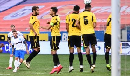 Programul Științei în săptămâna meciului cu FC Argeș