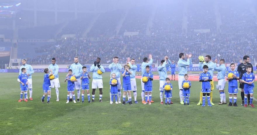Programul etapelor 17 - 21 din Liga 1 Betano