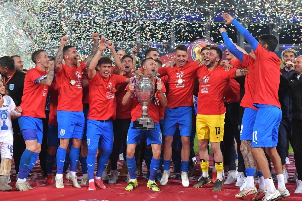 Vom înfrunta Minaur Baia Mare pentru un loc în sferturile de finală ale Cupei României