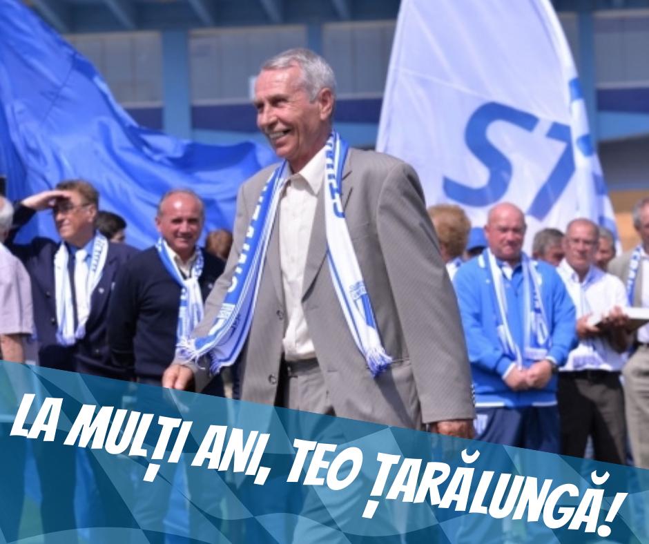 La mulți ani, Teo Țarălungă! #74
