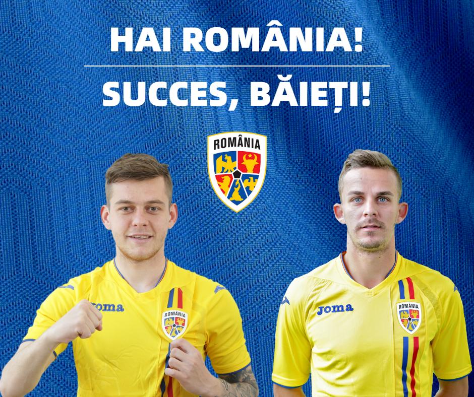 Mult succes, tricolori!