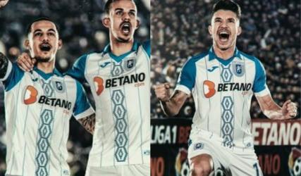 Știința dă trei fotbaliști Echipei Naționale!