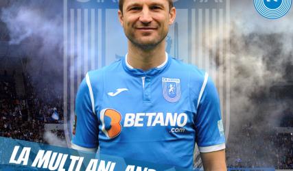 La mulți ani, Andrei Cristea! #35