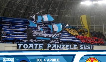 Totul despre #BILETELE la meciul din Cupă cu FC Viitorul