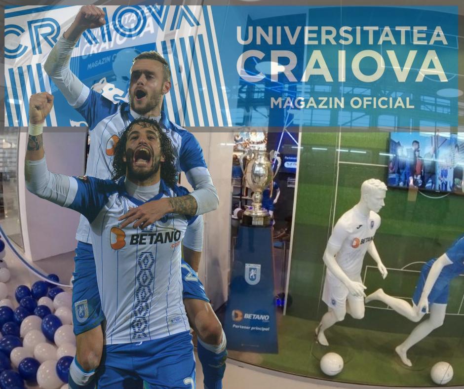 Tiago și Martić vin sâmbătă la magazinul oficial