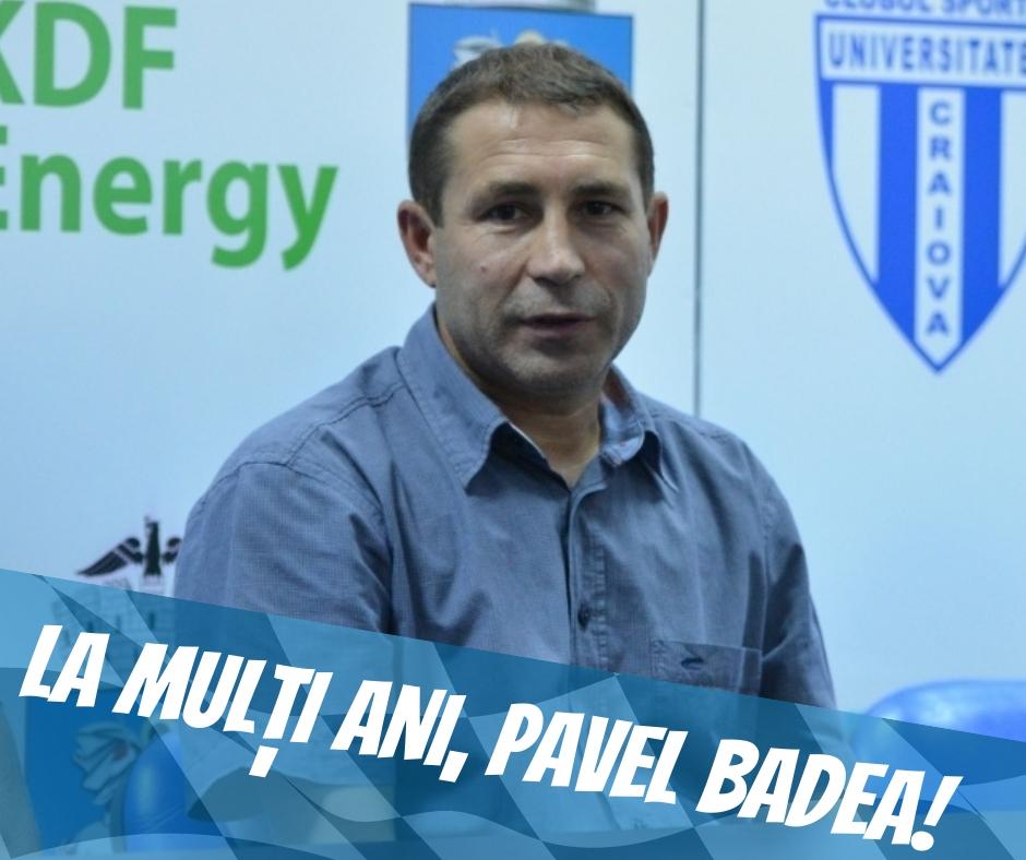 La mulți ani, Pavel Badea! #52