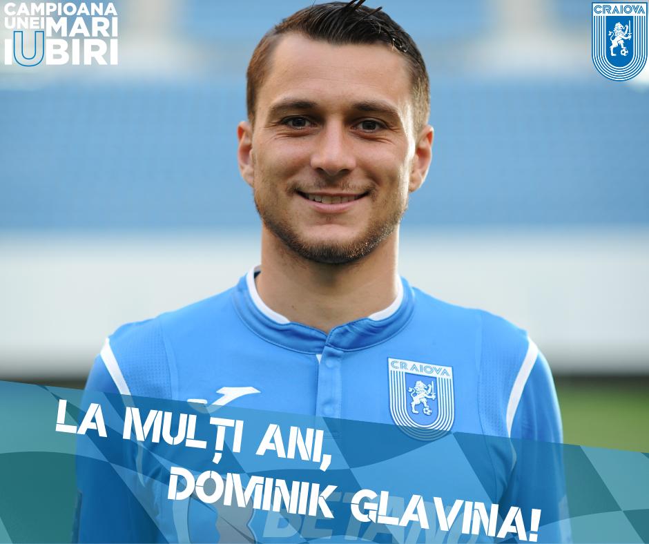 La mulți ani, Dominik Glavina! #26