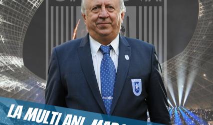 La mulți ani, Marcel Popescu! #70