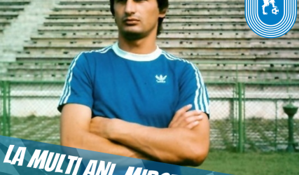 La mulți ani, Mircea Irimescu! #60