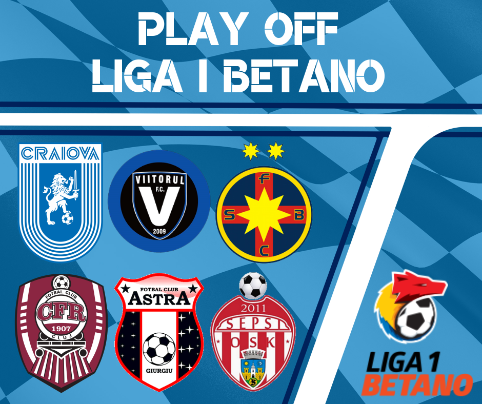 Programul complet din Play-Off