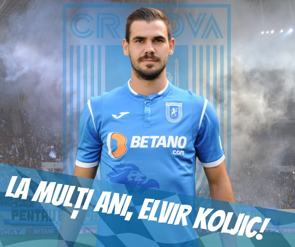 La mulți ani, Elvir Koljic! #24