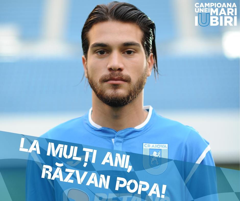 La mulți ani, Răzvan Popa! #22